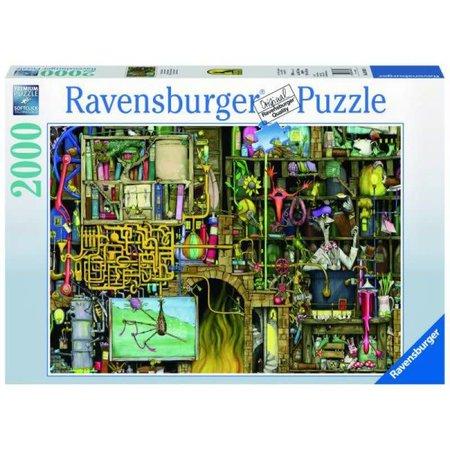 Ravensburger The Loopy Laboratory (2000)