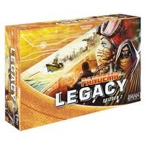 Pandemic Legacy Seizoen 2: Geel [NL]