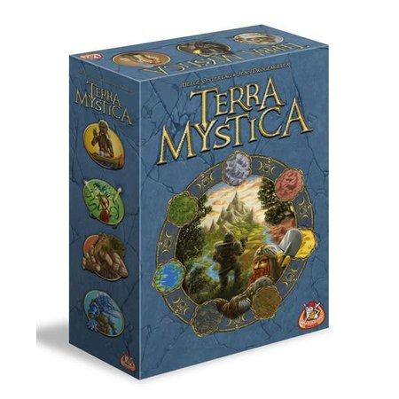 White Goblin Games Terra Mystica