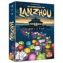 De Lampionnen van Lanzhou uc