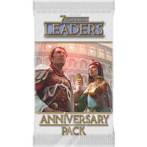 7 Wonders: Leaders Anniversary Pack**