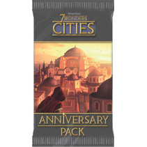 7 Wonders: Cities Anniversary Pack**