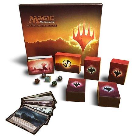 Wizards of the Coast MTG Planechase Anthology uc