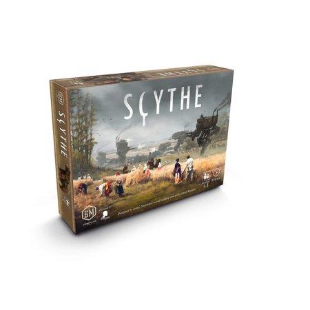 Stonemaier Games Scythe (Eng)