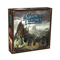 Game of Thrones 2nd Edition BS