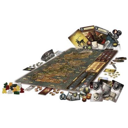 Fantasy Flight Game of Thrones 2nd Edition BS (Eng)