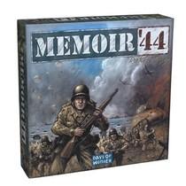 Memoir '44 (Eng)