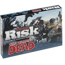 Risk The Walking Dead uc