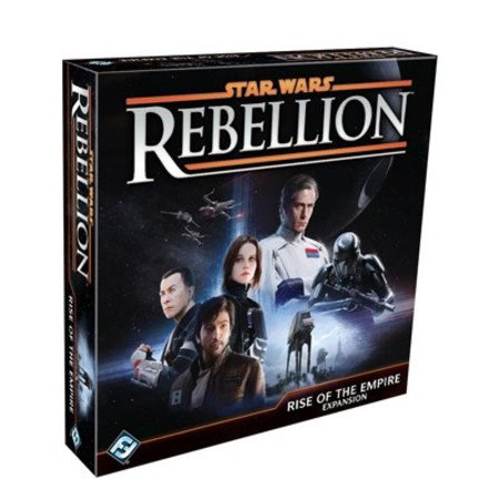 Fantasy Flight Star Wars: Rebellion: Rise of the Empire