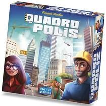 Quadropolis uc