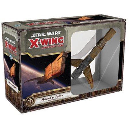 Fantasy Flight Star wars X-wing: Hound`s Tooth