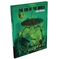 The End of the World: Alien invasion RPG