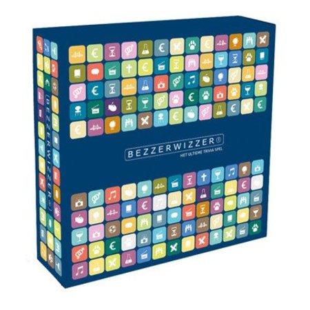 Enigma Bezzerwizzer - Nederlandse Editie (2016)
