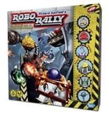 Avalon Hill Robo Rally (refresh)