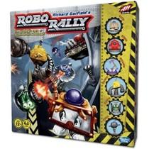 Robo Rally (Eng)