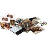 Fantasy Flight Star Wars Edge of the Empire Beginner Game**