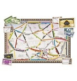 Days of Wonder Ticket to Ride - United Kingdom (Map Collection 5)