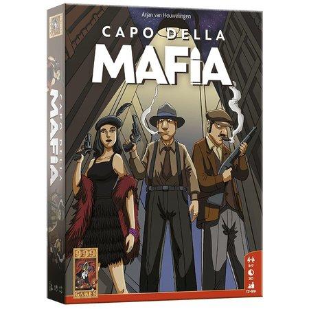 999-Games Capo della Mafia UC