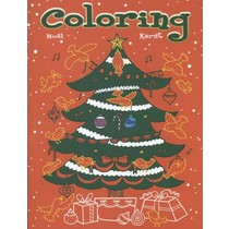 Coloring: Kerst
