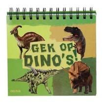 Gek op Dino's!
