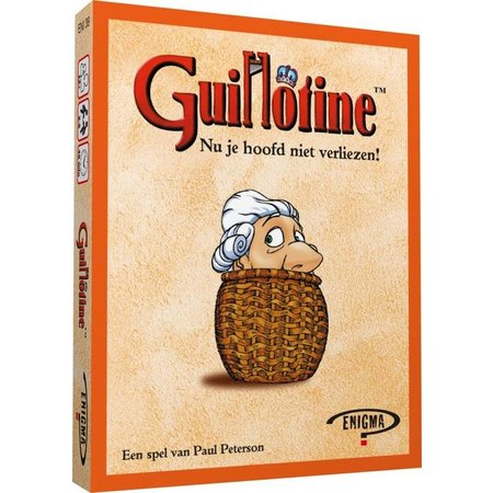 PS Games Guillotine