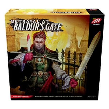 Avalon Hill Betrayal at Baldur's Gate (Eng)