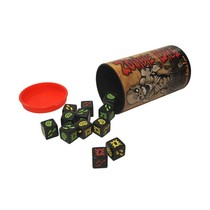 Zombie Dice (Eng)