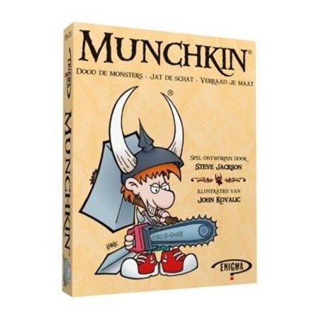 PS Games Munchkin 1 (NL)