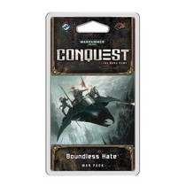 Warhammer 40.000 Conquest: Boundless Hate (Eng) - Uitbreiding