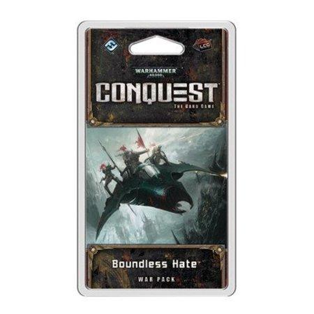 Fantasy Flight Warhammer 40.000 Conquest: Boundless Hate (Eng) - Uitbreiding