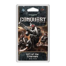 Warhammer 40.000 Conquest: Gift of the Ethereals (Eng) - Uitbreiding