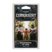 Warhammer 40.000 Conquest: Descendants of Isha (Eng) - Uitbreiding