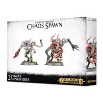 Daemons of Chaos: Chaos Spawn (AoS Box)