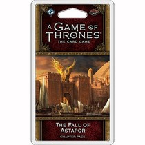 Game of Thrones 2nd LCG: The Fall of Astapor