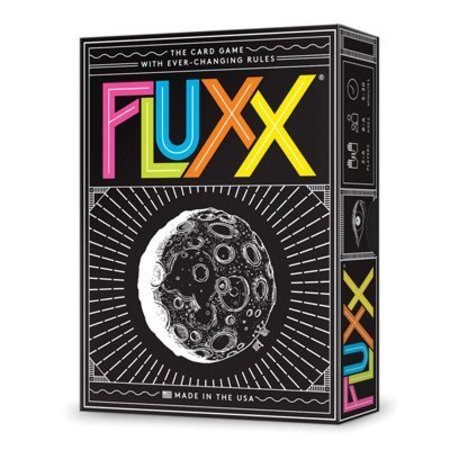 Looney Labs Fluxx 5.0 (Eng)