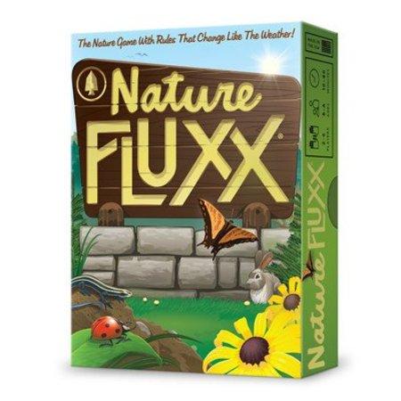 Looney Labs Fluxx - Nature Fluxx