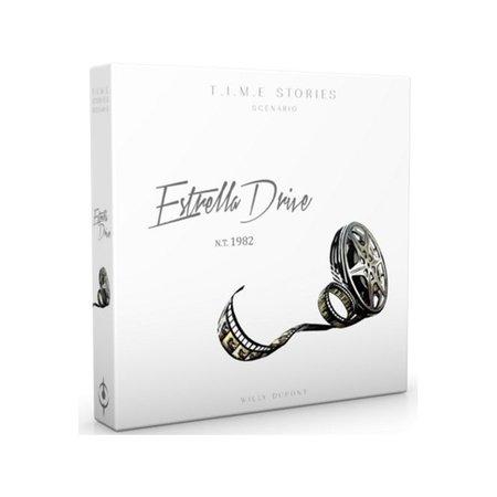 Space Cowboys T.I.M.E. Stories: Estrella Drive - Uitbreiding