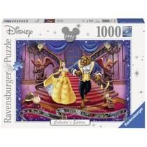 Disney Belle en het Beest (1000)