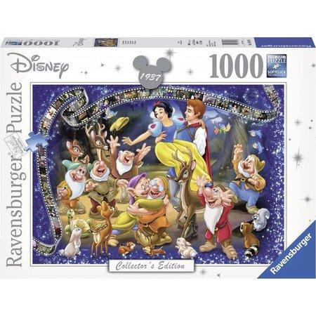 Ravensburger Sneeuwitje (Disney, 1000)
