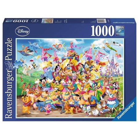 Ravensburger Carnaval (Disney, 1000)