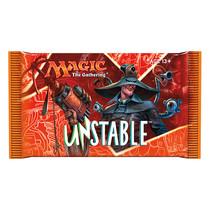 MTG UN3 Unstable booster uc