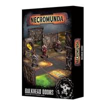 Necromunda: Bulkhead Doors