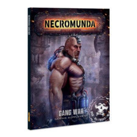 Games Workshop Necromunda: Gang War 1
