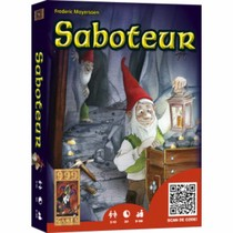Saboteur NL