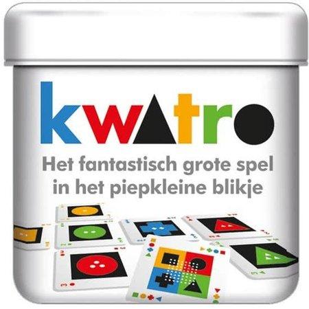 White Goblin Games Kwatro