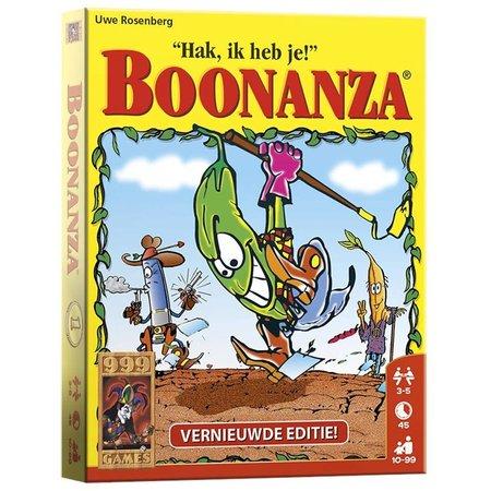 999-Games Boonanza