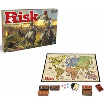 Risk (refresh 2016)