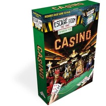 Escape Room: Casino