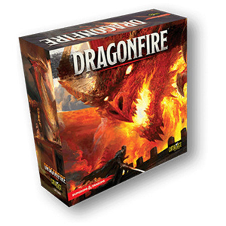 catalyst game labs D&D - Dragonfire