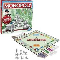 Monopoly: Standaard Euro Edition Nieuwe Pionnen